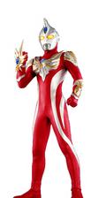 Ultraman Maxx
