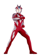 Ultraman Xenon movie II