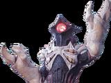 Alien Zamu