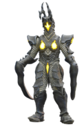 Ultraman orb hyper zetton deathscythe render by zer0stylinx-dazqo2f