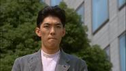 Katsuto hears Tohru plays flute