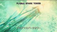 PlasmaSparkTower