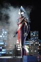 Ultraman Tiga (The World Where The Ultra Flare Occurred)