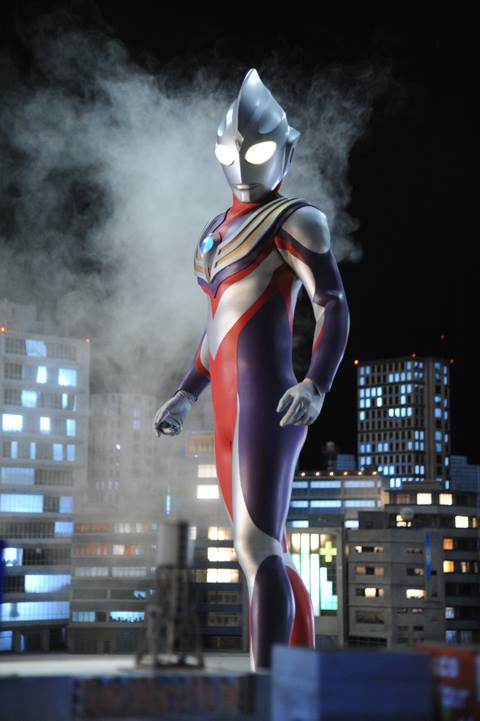 Ultraman Tiga Ultra Flare Timeline Ultraman Wiki