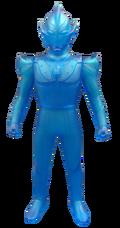 Ultraman Hikari Clear Blue Spark Doll