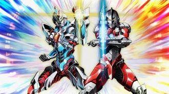 『SSSS.GRIDMAN』×『ULTRAMAN』2大ヒーロー奇跡のコラボPVついに解禁!