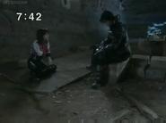 Kesam and Mizuki
