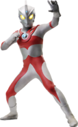 11 Ultraman-Ace