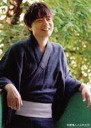Kazuya Nakai va