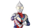 Ultraman Tiga (karakter)