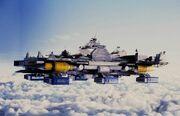 XIG Aerial Base