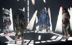 Alien Union