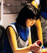 Atsuko Sasaki IV