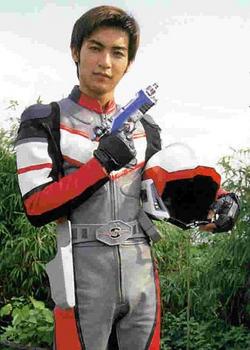 Shin AsukaI