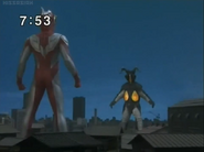 Xenon rescues Max from Zetton