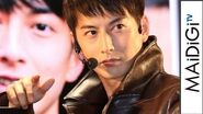 石黒英雄、「ウルトラマンオーブ」主演に「全力で挑む」 柳沢慎吾らキャストと登場! 特撮ドラマ「ウルトラマンオーブ」製作発表会2 Hideo Ishiguro Ultraman Orb-0