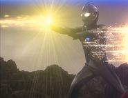 Cosmos Fullmoon Smash
