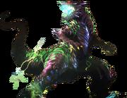 VD Kaiju