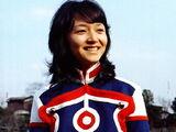 Izumi Moriyama