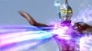 Max uses Maximum Sword in X