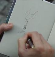 SigningBook