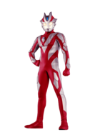Ultraman Xenon movie I