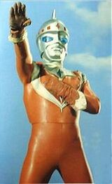 Iron King (character)