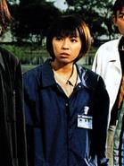 Reiko Yoshi I