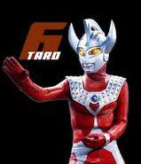 Ultraman-Taro 29