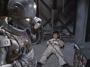 Robot Nana6