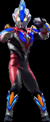 File:Ultraman Ginga Victory render.png