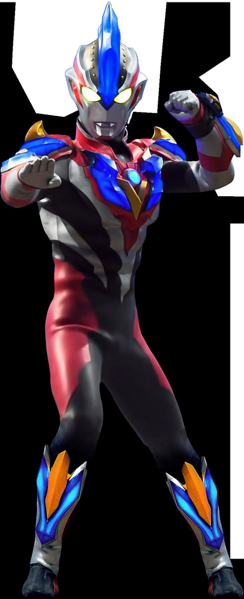 Ultraman Evolution 3 Iso