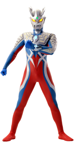File:Ultraman Zero.png