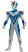 Victory Knight Spark Doll