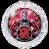 Orb Thunder Breastar Crystal