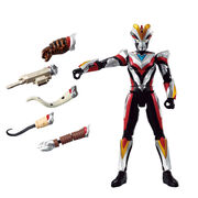 Ultra Change Series Ultraman Victory 1