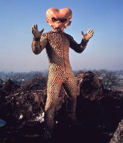 Alien Badoo