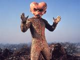 Alien Bado