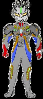 UltramanZeroAlter