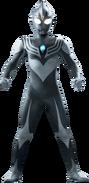 Ultraman Tiga Tiga Dark Render 4