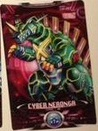 Cyber card neronga
