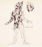 Keronia concept art