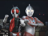Ultraman Kids