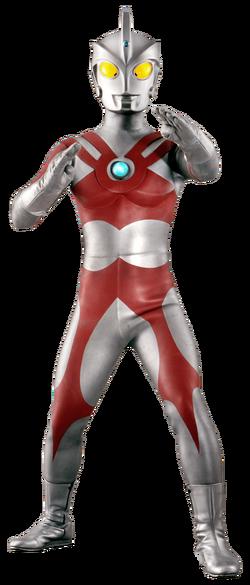 Ultraman Ace