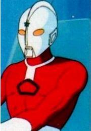 Ultraman U40