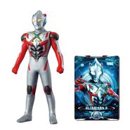 Ultra Hero X Ultraman X