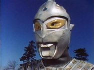 Ultraseven Fight