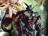 Taro (Another Genesis)