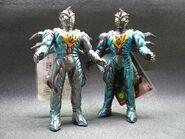 Zeglanoid toys