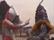 Kemur in super fight